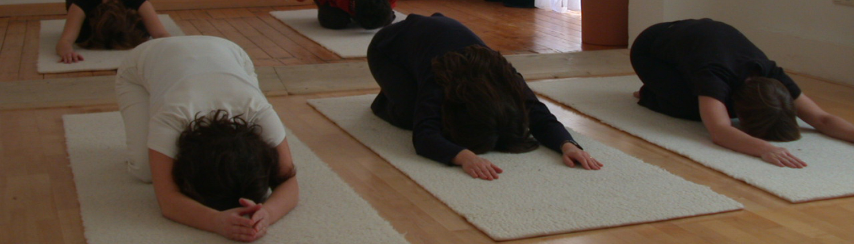 business yoga brigitte felzmann. Black Bedroom Furniture Sets. Home Design Ideas